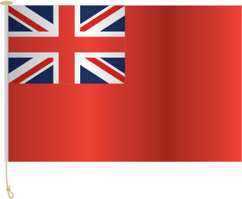 Naval and Military Flags