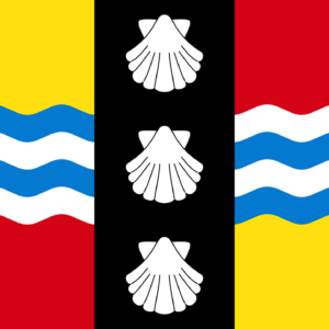 Bedfordshire County flag