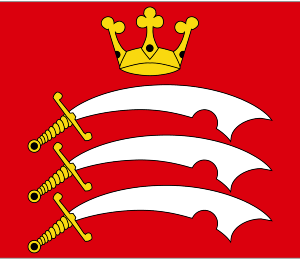 Middlesex County flag