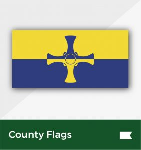County flags environmentally friendly