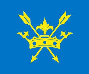 Suffolk County flag