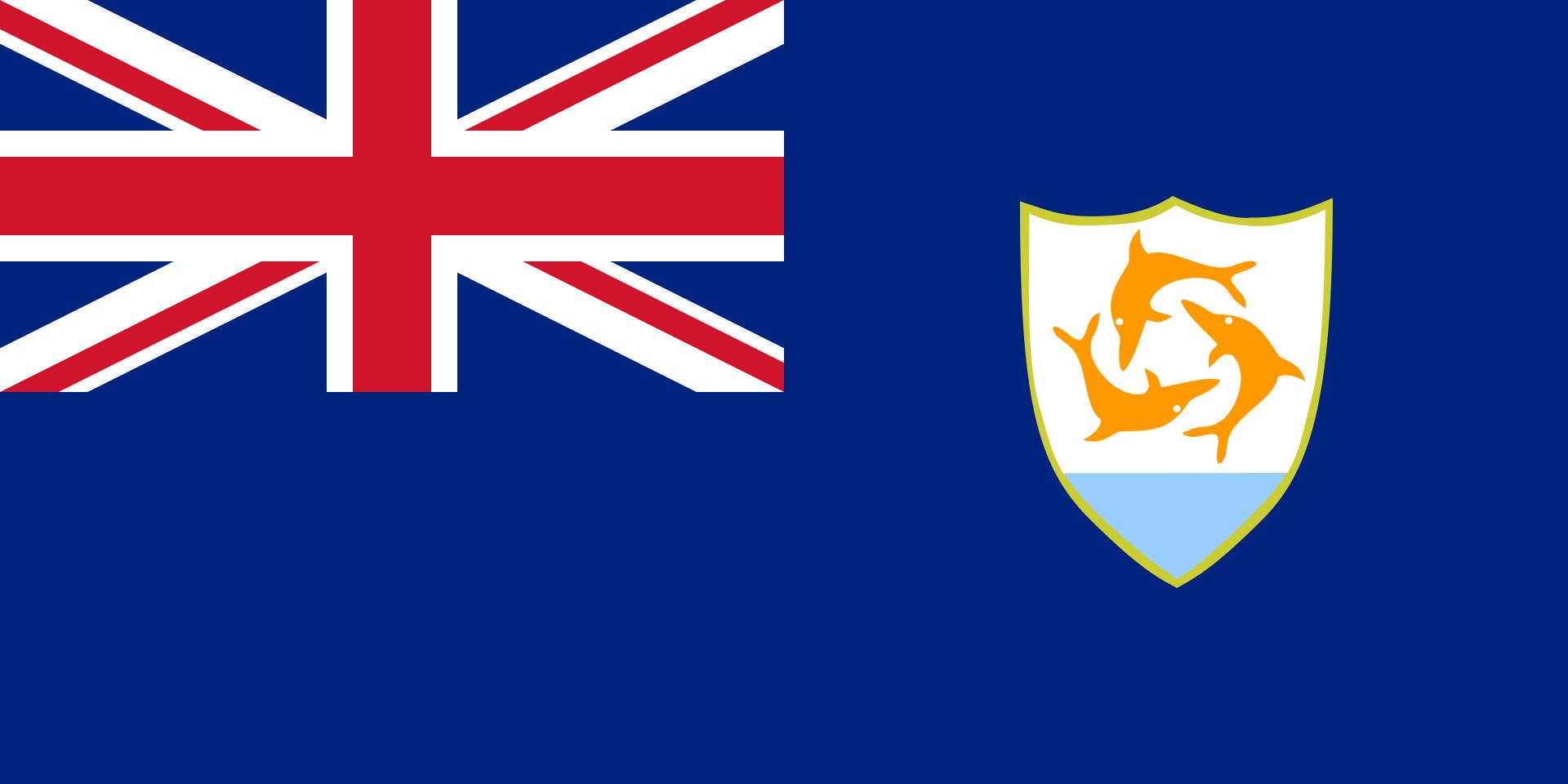 Angullia flag